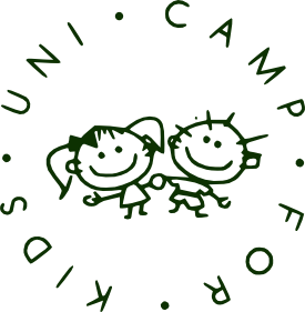 The Uni Camp For Kids logo